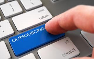 Outsourcing wirtualna asysta